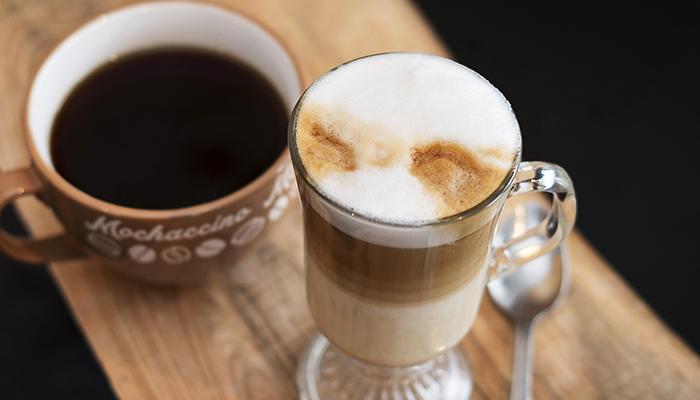 Café Spécialisé - La sucrerie d'Émilie